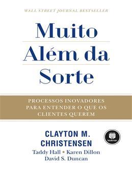 Muito Além da Sorte - eBook