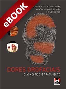 Dores Orofaciais - eBook