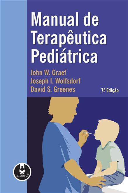 manual de terapêutica pediátrica