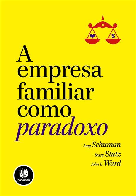 A Empresa Familiar como Paradoxo