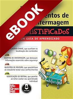 Fundamentos de Enfermagem Desmistificados - eBook