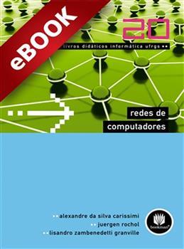 Redes de Computadores - Vol.20 - eBook