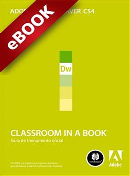 Adobe Dreamweaver CS4 - eBook