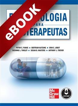 Farmacologia para Fisioterapeutas - eBook