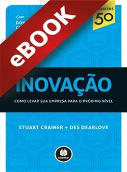 Inovação - eBook