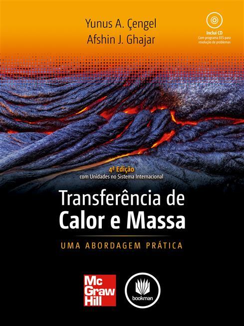 transferência de calor e massa