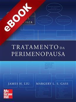 Tratamento da Perimenopausa - eBook