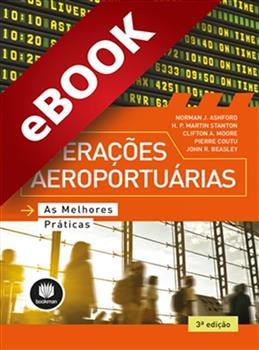 Operações Aeroportuárias  - eBook