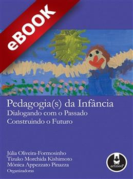 Pedagogia(s) da Infância - eBook