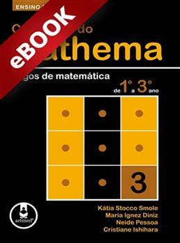Cadernos do Mathema - Ensino Médio - eBook