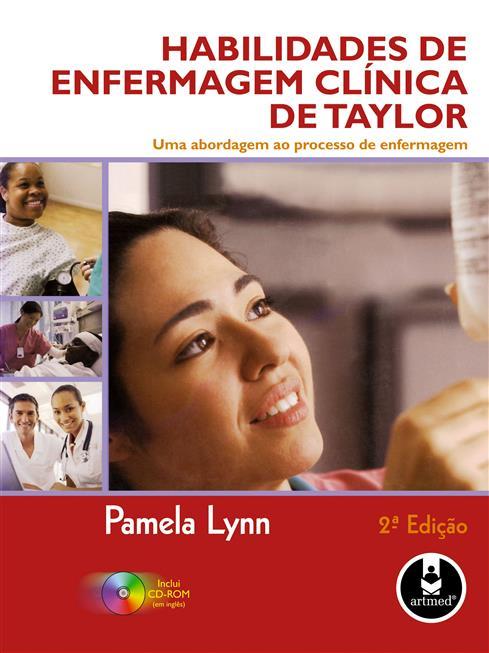 habilidades de enfermagem clínica de taylor
