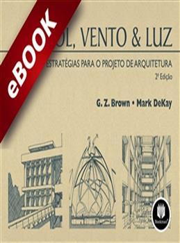 Sol, Vento & Luz - eBook