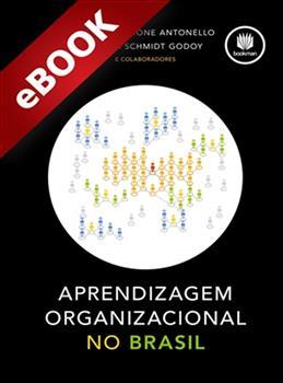 Aprendizagem Organizacional no Brasil - eBook