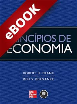 Princípios de Economia - eBook
