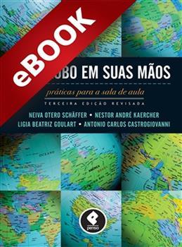 Um Globo em suas Mãos - eBook