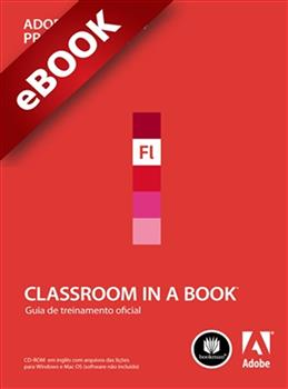 Adobe Flash Professional CS4  - eBook