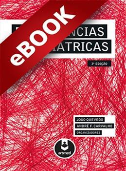 Emergências Psiquiátricas - eBook