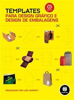 TEMPLATES P/ DESIGN GRAFICO VOL.1