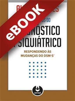 Fundamentos do Diagnóstico Psiquiátrico - eBook
