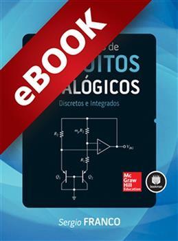 Projetos de Circuitos Analógicos - eBook