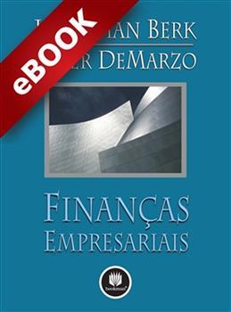 Finanças Empresariais - eBook