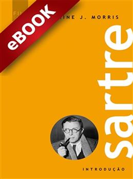 Sartre - eBook