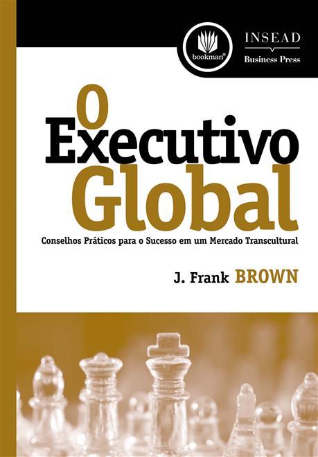 O Executivo Global