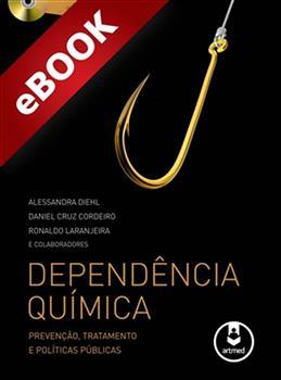 Dependência Química - eBook