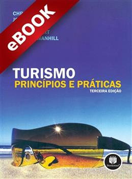 Turismo - 3.ed. - eBook
