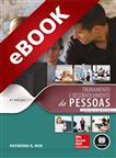 Treinamento e Desenvolvimento de Pessoas - eBook