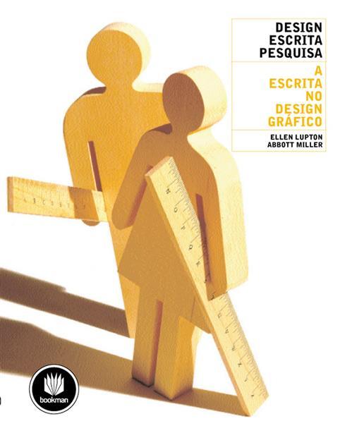 Design, Escrita, Pesquisa