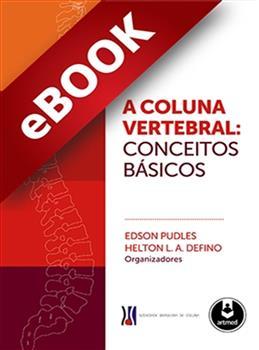 A Coluna Vertebral  - eBook