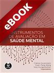 Instrumentos de Avaliação em Saúde Mental  - eBook