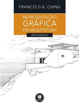 Representação Gráfica em Arquitetura - eBook
