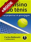 O Ensino do Tênis - eBook