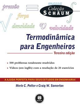 Termodinâmica para Engenheiros - eBook