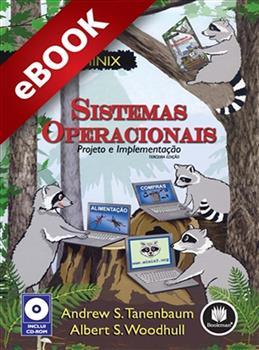 Sistemas Operacionais - eBook