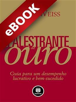 Palestrante de Ouro - eBook