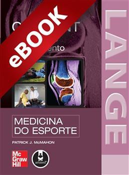 CURRENT: Medicina do Esporte (Lange) - eBook