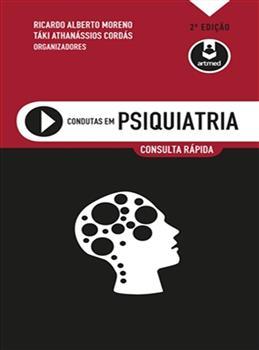 Condutas em Psiquiatria - eBook