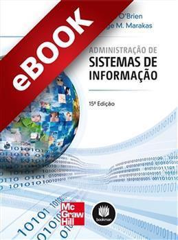 Administração de Sistemas de Informação - eBook