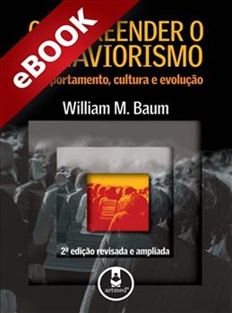 Compreender o Behaviorismo - eBook