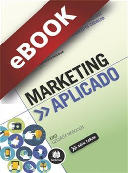 Marketing Aplicado - eBook
