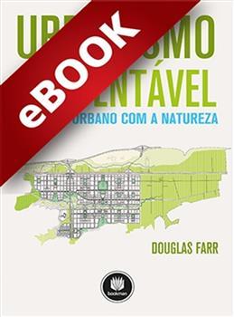 Urbanismo Sustentável - eBook