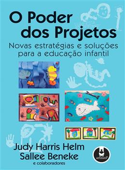 O Poder dos Projetos - eBook
