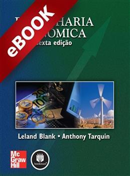 Engenharia Econômica - 6.ed. - eBook