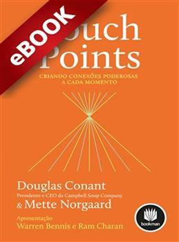 TouchPoints - eBook