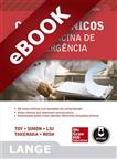 Casos Clínicos em Medicina de Emergência (Lange) - eBook