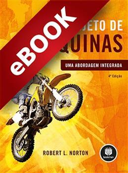 Projeto de Máquinas - eBook