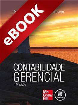 Contabilidade Gerencial - eBook